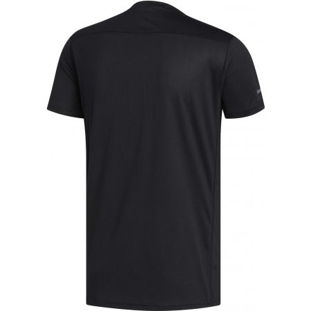 Men's running T-shirt - adidas OWN THE RUN TEE - 2