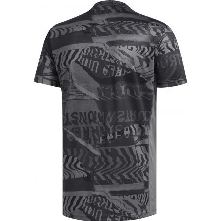 Men's running T-shirt - adidas OWN THE RUN TEE - 12