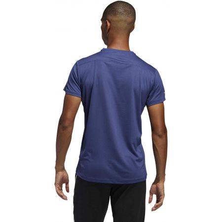 Pánske bežecké tričko - adidas OWN THE RUN TEE - 7
