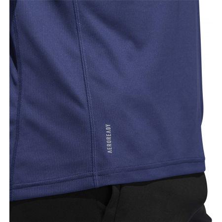 Pánske bežecké tričko - adidas OWN THE RUN TEE - 9