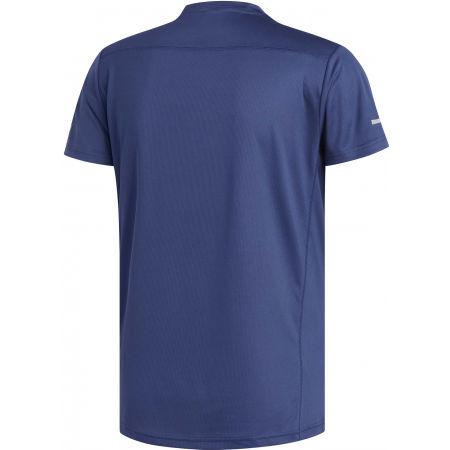 Pánske bežecké tričko - adidas OWN THE RUN TEE - 2
