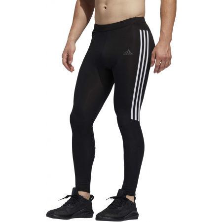 Men's tights - adidas OTR 3S TIGHT M - 4