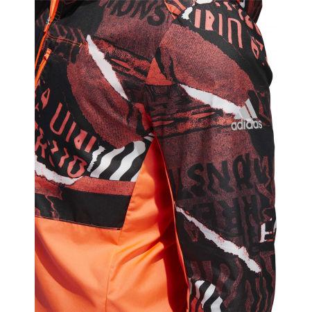 Pánska bežecká bunda - adidas OWN THE RUN JKT - 10