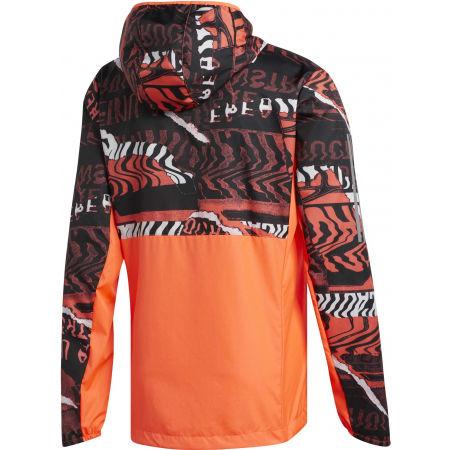 Pánska bežecká bunda - adidas OWN THE RUN JKT - 2