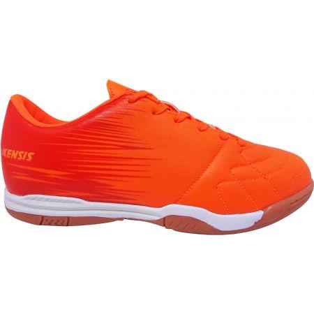 Юношески обувки за зала - Kensis FLINT IN - 4