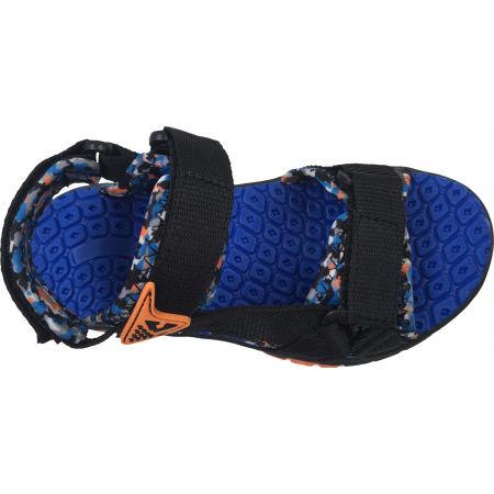 Detské sandále - Crossroad MEEP - 5