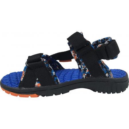 Detské sandále - Crossroad MEEP - 4