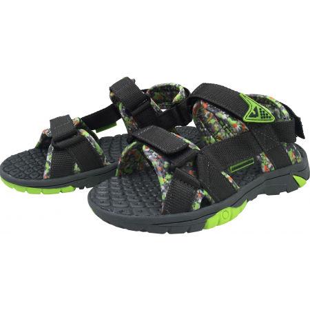 Detské sandále - Crossroad MEEP - 2