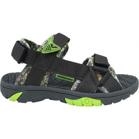 Detské sandále - Crossroad MEEP - 3