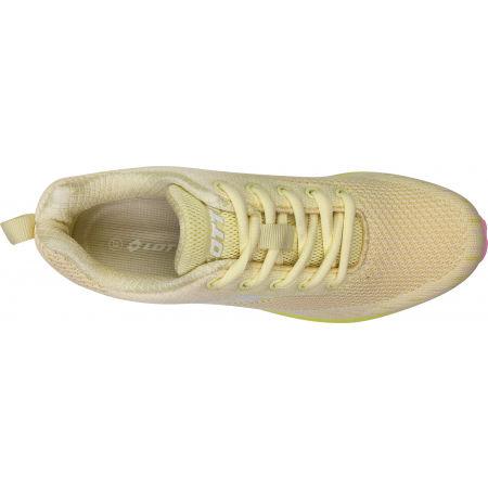 Dámska voľnočasová obuv - Lotto ATHENA - 5