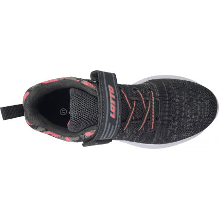 Dětská volnočasová obuv - Lotto POLO - 5