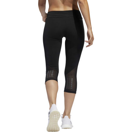 Women's tights - adidas OWN THE RUN TGT - 6