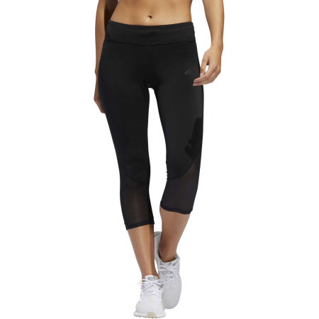 Women's tights - adidas OWN THE RUN TGT - 3