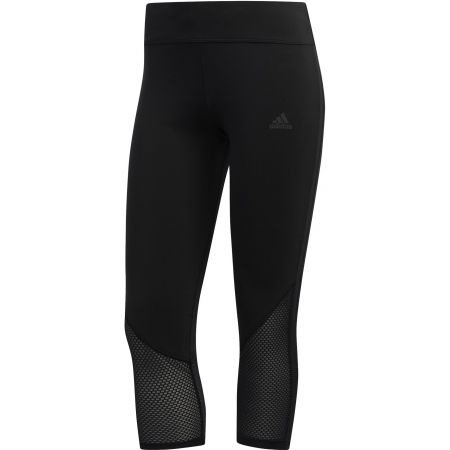 Women's tights - adidas OWN THE RUN TGT - 1