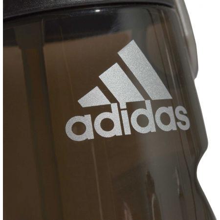 Sports bottle - adidas TRITAN BOTTLE 0,75 - 3