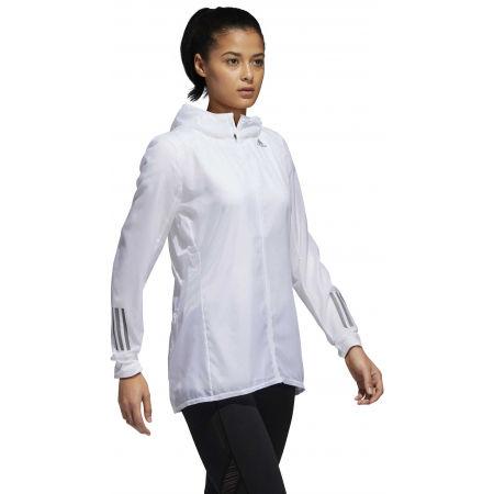 Damen Sportjacke - adidas RESPONSE JACKET - 5
