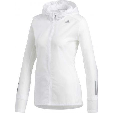 Damen Sportjacke - adidas RESPONSE JACKET - 1