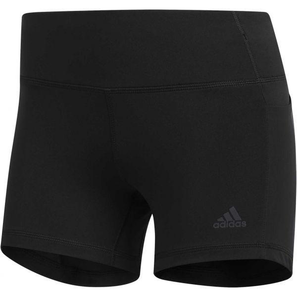 adidas OTR SHORT TGT černá S - Dámské sportovní šortky