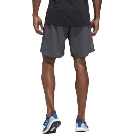 Men's sports shorts - adidas SATURDAY SHORT - 6