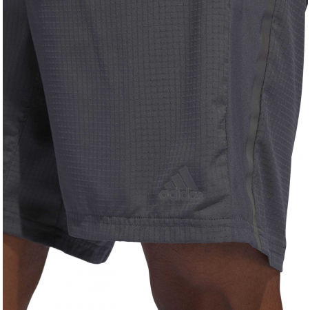 Men's sports shorts - adidas SATURDAY SHORT - 7