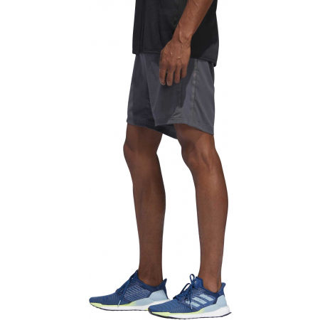 Men's sports shorts - adidas SATURDAY SHORT - 5