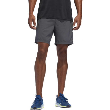 Men's sports shorts - adidas SATURDAY SHORT - 3