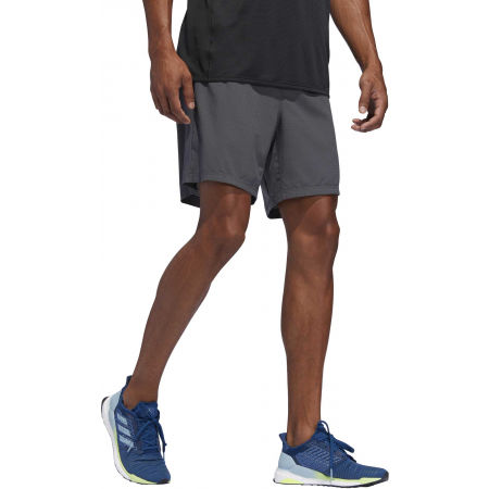 Men's sports shorts - adidas SATURDAY SHORT - 4
