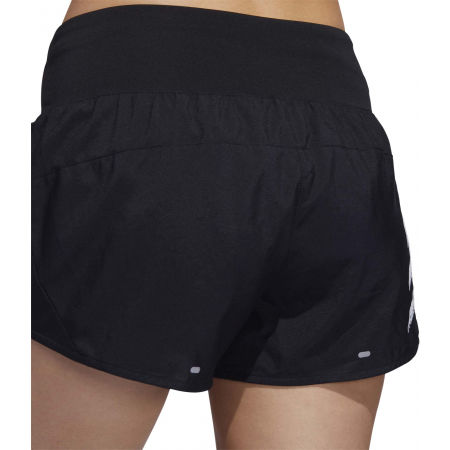 Women's shorts - adidas RUN IT SHORT 3S - 9