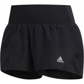 adidas RUN IT SHORT 3S - Spodenki damskie