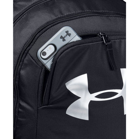 Backpack - Under Armour SCRIMMAGE 2.0-BLU - 5