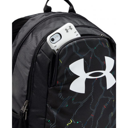 Backpack - Under Armour SCRIMMAGE 2.0-BLU - 3