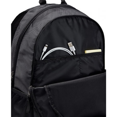 Backpack - Under Armour SCRIMMAGE 2.0-BLU - 4