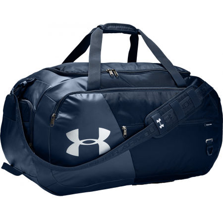 Under Armour UNDENIABLE DUFFEL 4.0 LG-NVY - Torba sportowa