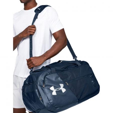 Sportovní taška - Under Armour UNDENIABLE DUFFEL 4.0 LG-NVY - 6