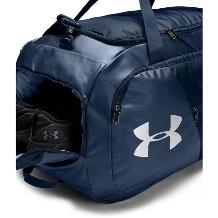 Sportovní taška - Under Armour UNDENIABLE DUFFEL 4.0 LG-NVY - 3