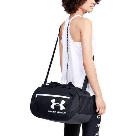 Sports bag - Under Armour 1352117-667 UA Roland Duffel SM-PNK - 5