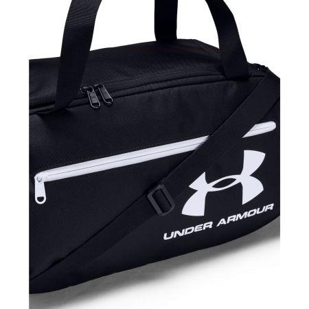 Sports bag - Under Armour 1352117-667 UA Roland Duffel SM-PNK - 2