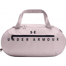 Under Armour 1352117-667 UA Roland Duffel SM-PNK