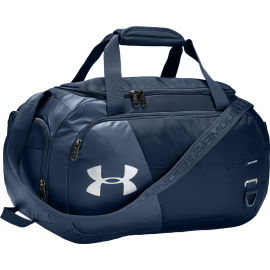 Under Armour UNDENIABLE DUFFEL 4.0 XS-RED - Geantă sport