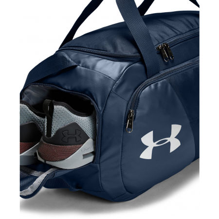 Sporttáska - Under Armour UNDENIABLE DUFFEL 4.0 XS-RED - 4