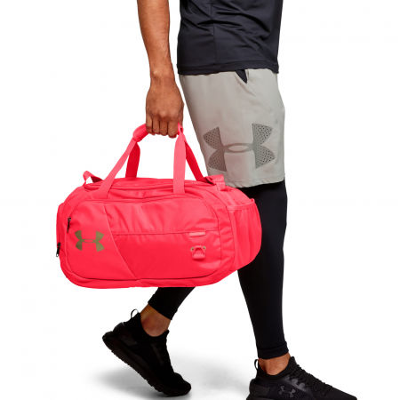 Geantă sport - Under Armour UNDENIABLE DUFFEL 4.0 XS-RED - 6