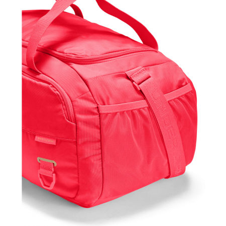 Geantă sport - Under Armour UNDENIABLE DUFFEL 4.0 XS-RED - 3