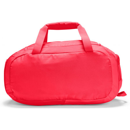 Geantă sport - Under Armour UNDENIABLE DUFFEL 4.0 XS-RED - 2