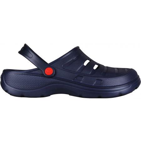 Pánské sandály - Coqui KENSO - 2