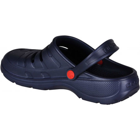Pánské sandály - Coqui KENSO - 3