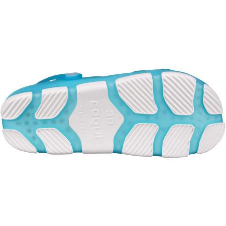 Women's sandals - Coqui JUMPER FLUO - 5