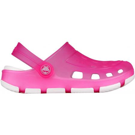 Detské sandále - Coqui JUMPER FLUO - 2