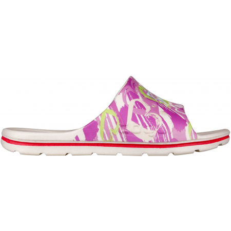 Children's slides - Coqui LONG PRINTED - 2