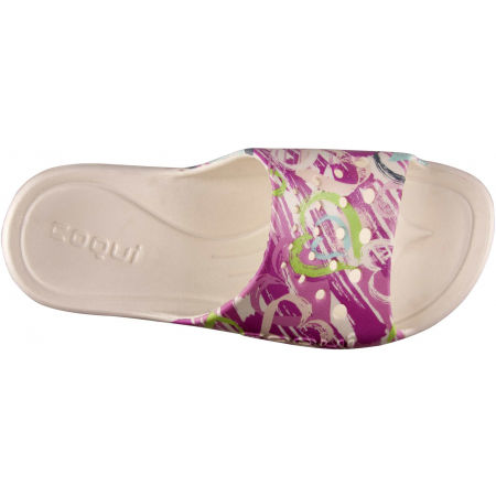 Children's slides - Coqui LONG PRINTED - 4
