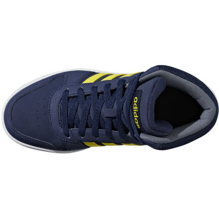 Kids' leisure shoes - adidas HOOPS MID 2.0 K - 2